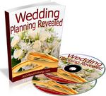 Wedding Planning Revealed - eBook and Audio (PLR)
