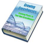 Growing Greenhouses (PLR)