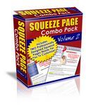 Squeeze Page Combo Pack (PLR)