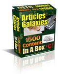 Articles Galaxies (PLR)
