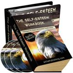 Self Esteem Workbook - eBook and Audio (PLR)