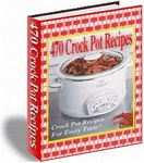 Crock Pot Recipes (PLR)