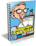 Internet Awareness for Kids (PLR)