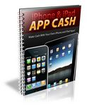iPhone and iPad Apps Cash (PLR)