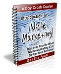 Introduction to Niche Marketing - eCourse (PLR)