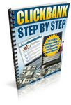 ClickBank Step by Step - eBook and Audios