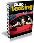 Auto Leasing Made Easy (PLR)
