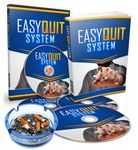 Easy Quit System - Audio Book (PLR)