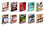 Tips Guides 10 Pack (PLR)