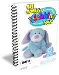 All About Webkinz Pets (PLR)