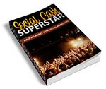Social Cash Superstar (PLR)