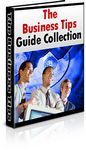 Business Tips Guide Collection (PLR)