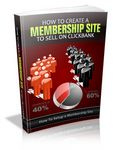 How to Create a Membership Site to Sell on Clickbank (PLR)