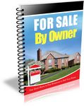 For Sale by Owner (PLR)