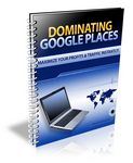 Dominating Google Places (PLR)
