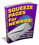 Squeeze Pages for Newbies (PLR)