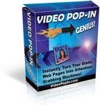 Video Popin Genius (PLR)