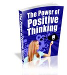 Power of Positive Thinking (PLR)