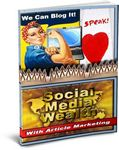 Social Media Wealth With Article Marketing (PLR)