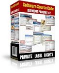 Source Code Blowout Package # 2 (PLR)