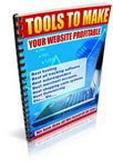 Profitable Website Tools