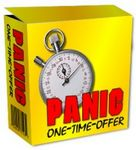 PANIC - One Time Offer