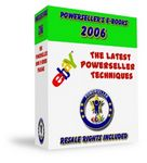 PowerSellers 2006 Package