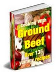 Cooking with Ground Beef (PLR)