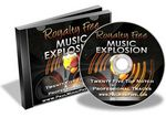 Royalty Free Music Explosion - Audio Tracks