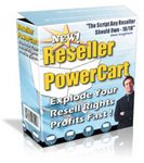 Resellers Power Cart - FREE