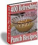Refreshing Punch Recipes