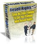 Resell Rights Boot Camp - Training Course