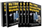 My 7 Day Income Workshop - Video Course