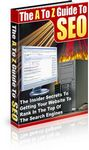 A to Z Guide to SEO