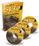 SEO for the Average Webmaster - eBook and Audios
