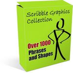 Scribble Graphics Collection