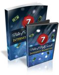 7 Habits of Highly Successful Internet Marketers - eBook and Video Series