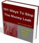 101 Stop Money Leaks