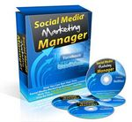 Social Media Marketing Manager - Software and Video Course