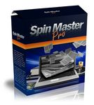 Spin Master Pro - Software Suite