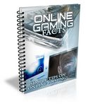 Online Gaming Facts (PLR)