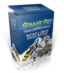 Spinner Pro - Software Suite