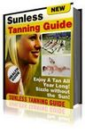 No Sun Tanning Guide - FREE
