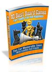 10 Best Board Games for Family Fun and Happiness - Viral eBook