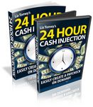 24 Hour Cash Injection - Video Series