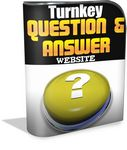 Turnkey Question and Answer Website (PHP)