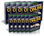 Ultimate Making Money Online Crash Course - Video Series