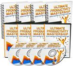 Ultimate Productivity Mastership - Audio and Video Series
