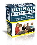 Ultimate Survey Wizard