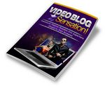 Video Blogging Sensation (PLR)